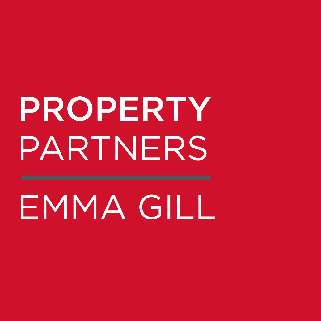 Property Partners Emma Gill